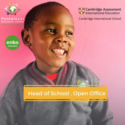 Pestalozzi Education Centre invites you to this terms first Open Office image