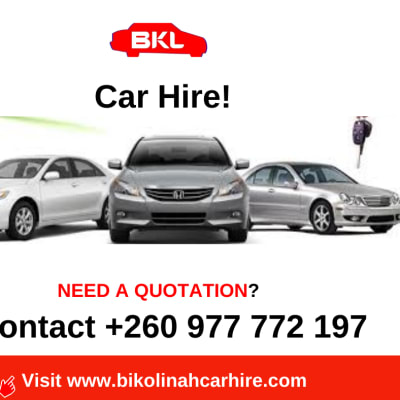 Affordable car rental hire image