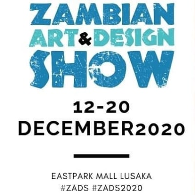 ZADS Christmas edition - purchase unique Zambian designed gifts image