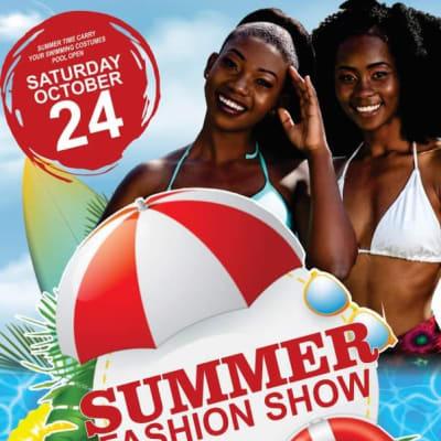 Summer Fashion show image