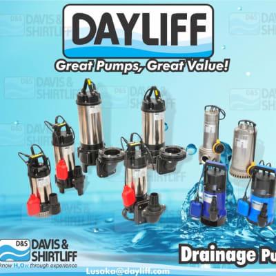 Quality drainage pumps image
