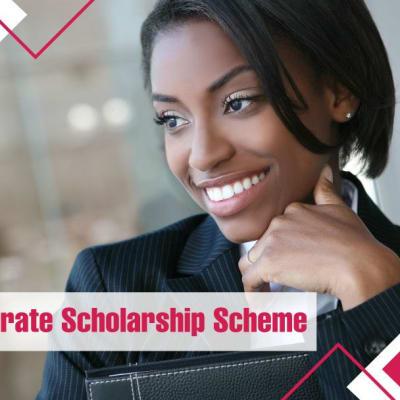 Unicaf Corporate Scholarship Scheme image