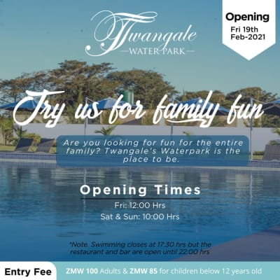 Introducing Twangale's Waterpark image