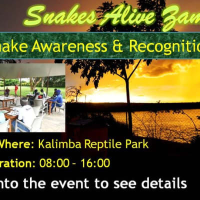 Snake Awareness & Recognition Training image