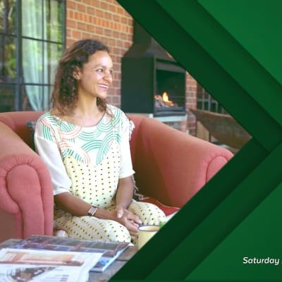 Property chat with Angelica this Saturday! image