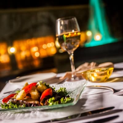 Dining and drinks at Garden Court Kitwe image