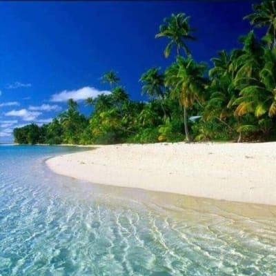Customized Zanzibar holiday image