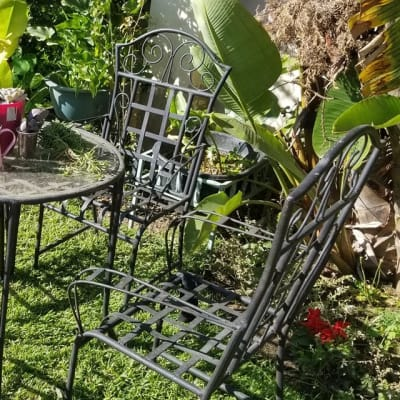 Manufacturers of high-quality tailor-made wrought iron products image