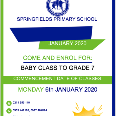Enrolment in progress for January 2020 image