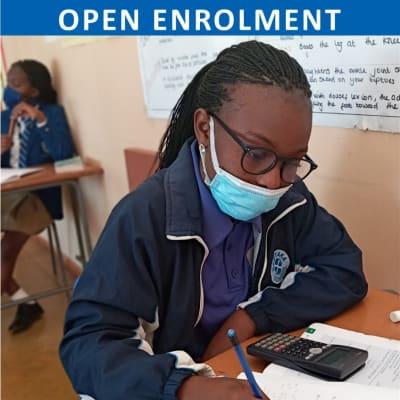 Open enrolment image