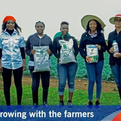 ETG partners with Kadoko Vegies on agricultural sustainability image