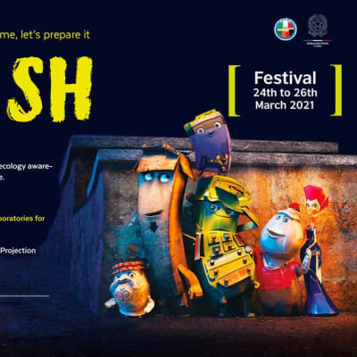 Trash project Festival  image
