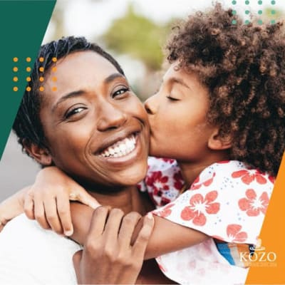 Join kozo Salon and Day Spa in celebrating Mother's Day image