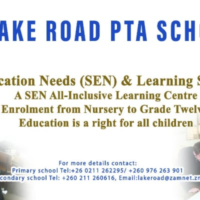 Enroll now special education needs (SEN) and learning support school image