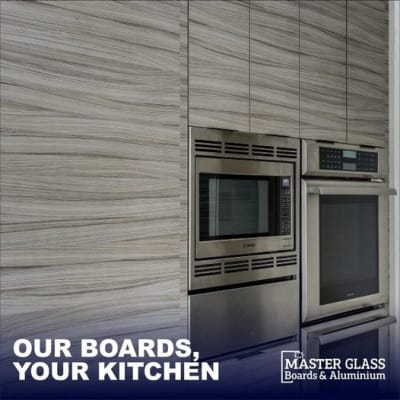If it's not melamine, don't put in your kitchen! image