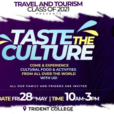 Taste the Culture experience image