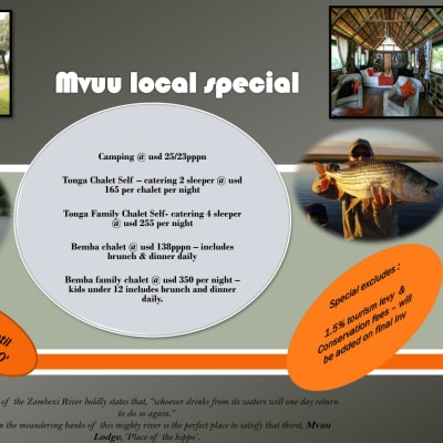 Mvuu Local Special  image