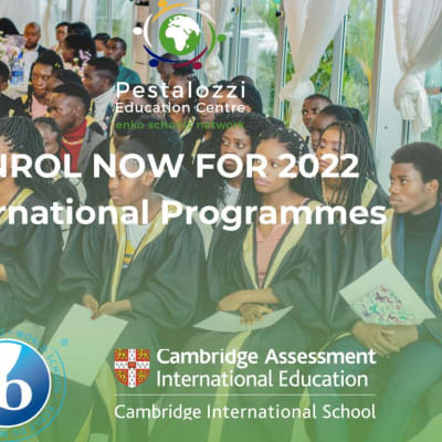 Enrol now for 2022 international programmes image