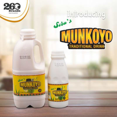 Get yourself a bottle of Seba's Munkoyo today image