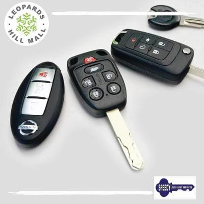 Unresponsive or Damaged Keys?  image