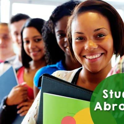Study abroad through Cambridge Education Group image