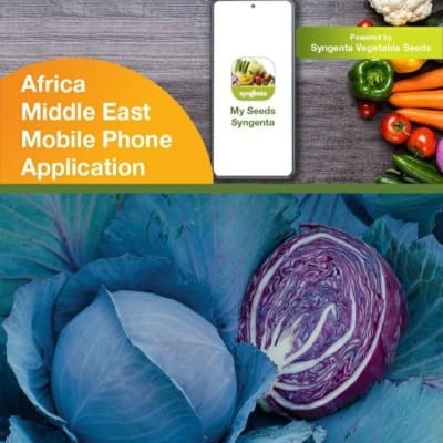 Syngenta launches new mobile app image