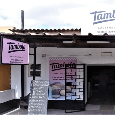 Tamboja shop and bakery outlet now open in Avondale image