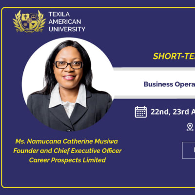 Business Operations during the New Normal in Zambia image
