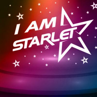 """I am Starlet"" final night! image"
