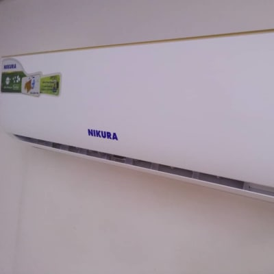 Special offer on Nikura Split Air Conditioners image
