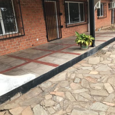 3 Bedroom house to let in Kabulonga image
