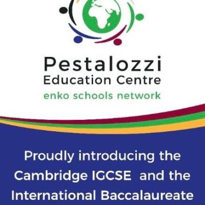 IB world school image