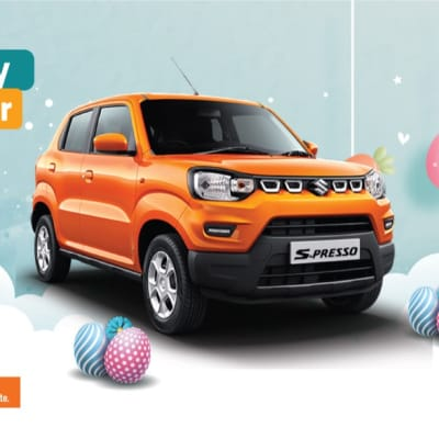 Happy Easter from Guardian Motors image