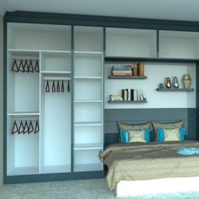 Designing a bedroom to suit your needs image