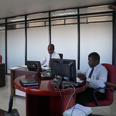 Provider of quality professional accounting and related advisory services image