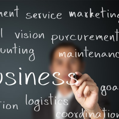 Your professional business management consulting firm image