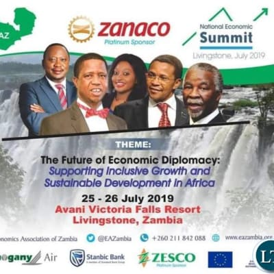 Events in Zambia