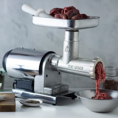 Butchery equipment and accessories for all of your meat processing needs image