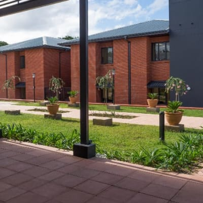 Gallery Office Park offers fast and easy access to major road networks image