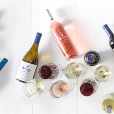 Quality wines with distinct, natural aromas, colours and tastes image