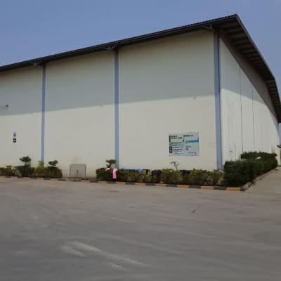 1,080m² Warehouse to let in Chinika image