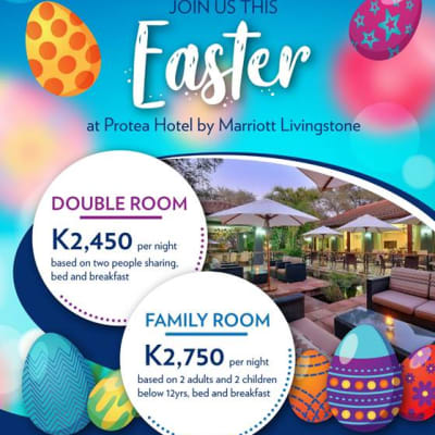 Join Protea Hotel by Marriott Livingstone image