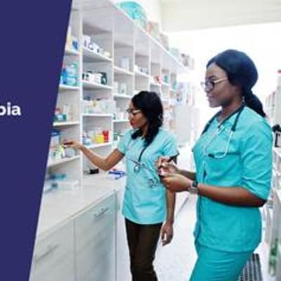 Become a registered Pharmacist in Zambia with a diploma in Pharmacy from Texila American University image