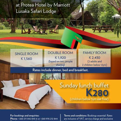 Join Protea Hotel for Farmer 's Weekend Holiday image