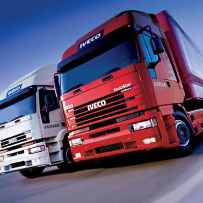 Brand new Iveco and Astra Trucks and Buses image