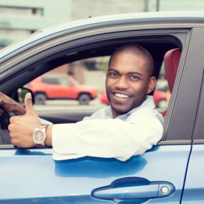 Break the cost of a vehicle into flexible and manageable monthly payments image