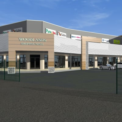 A face lift for Woodlands Shopping Mall image