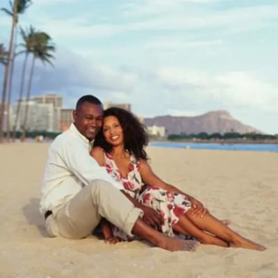 Individual, honeymoon and family packages image