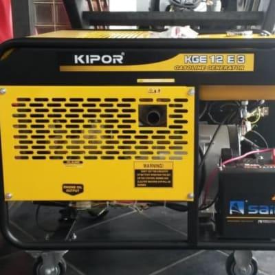 Electric motors and starters by Kiloskar, Jiang Yang and Compton image