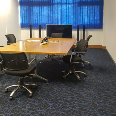 Property refurbishments and office fit-outs image